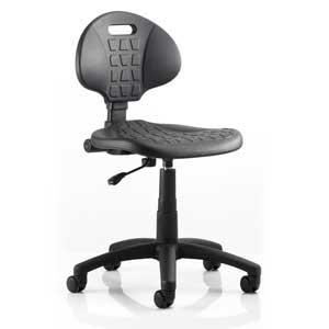 Malaga Polyurethane Operator Chair