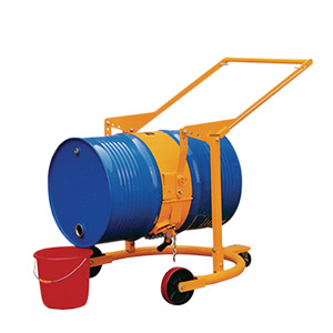 Manual Drum Carrier for 210 Litre Drums