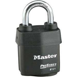 Padlock, Pro Series Weathertough
