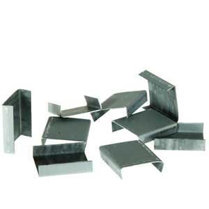 Metal Seals for Steel Strapping (Box of 1000)