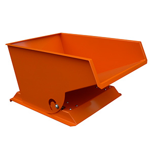 Mini Tipping Skips in 3 Sizes
