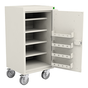 BOTT Mobile Drug Cabinets