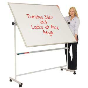 Mobile Teaching Whiteboards