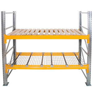 Decking for Pallet Racking with FREE UK Delivery