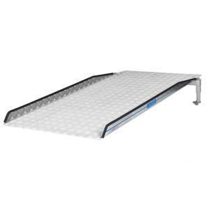 Permaramp Adjustable External Ramp