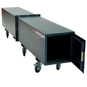 PipeStor Mobile Storage