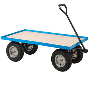 Ply Base Platform Truck