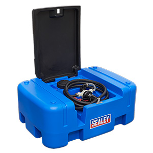 200L Portable AdBlue® Dispensing Tank
