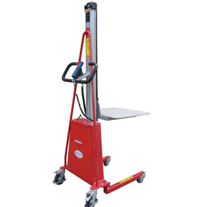 Powered Work Positioners in 100kg, 150kg, 250kg with FREE UK Delivery