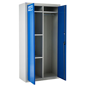 P.P.E Clothing Cupboards