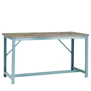 Premier 1 Workbench with Lino top