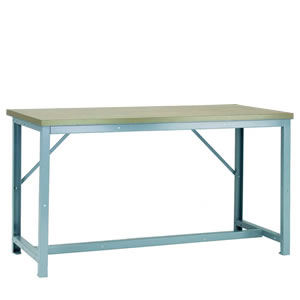 Premier 1 Workbench with MDF top