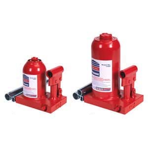 Sealey Premier Telescopic Bottle Jacks