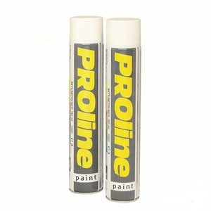 PROline Quality  Aerosol Spray Paint - 750ml
