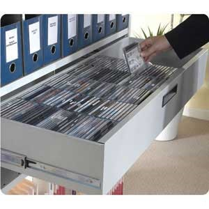 Pull-Out Drawer unit for Stormor Shelving
