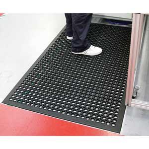 Rampmat - economical anti-fatigue mat
