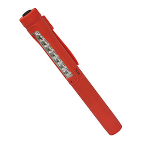 Rechargeable LED Pen Light