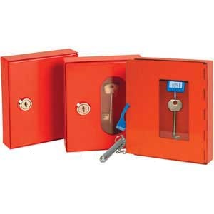Emergency Key Cabinets & Accessories