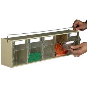 Retaining bar for Clearbox Storage Drawer System