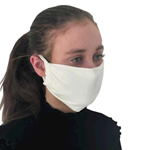 PPE Face mask with anti-bacterial and water resistant treatment