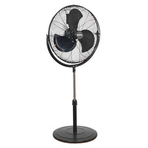 "Sealey 20"" Industrial High Velocity Pedestal Fan"