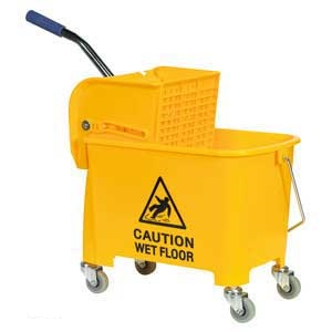 Sealey 20ltr Mop Unit