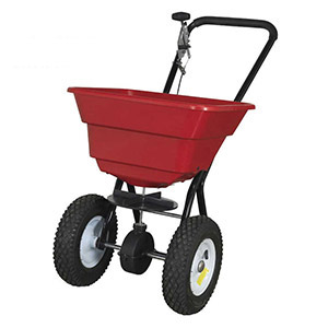 Sealey 37kg Walk Behind Broadcast Salt Spreader