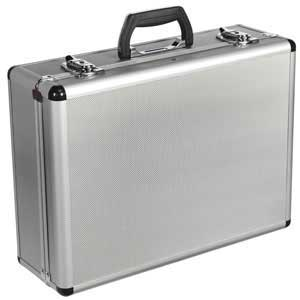 Sealey Aluminium Tool Cases