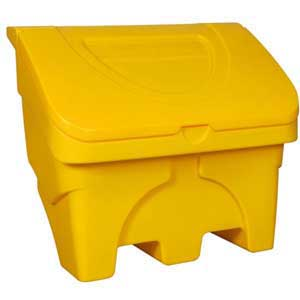 Sealey Grit Bin & Salt Box 130ltr