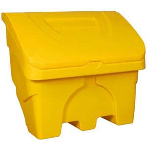 Sealey Grit Bin & Salt Box 200ltr