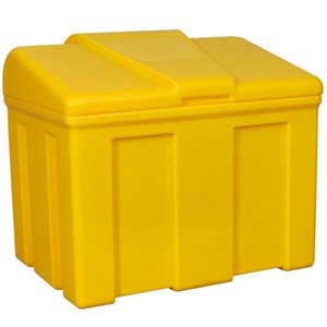 Grit & Salt Boxes 110ltr, 130ltr or 200ltr