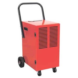 Sealey Industrial Dehumidifiers