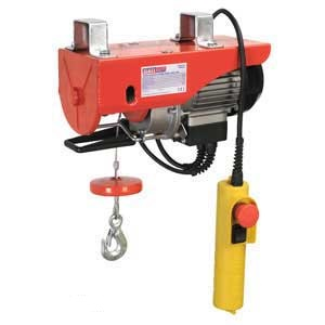 Sealey Power Hoists