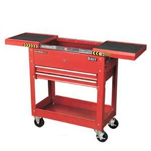 Sealey Sliding Top Tool Trolleys