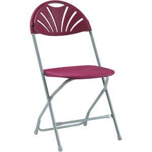 Series 2000 Folding Chair