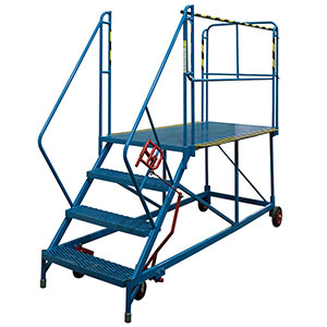 Single Ended Service/Access Platforms
