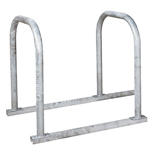 Sheffield Hoop Cycle Racks