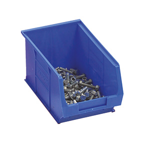 Small Polypropylene Open Front Part Bins