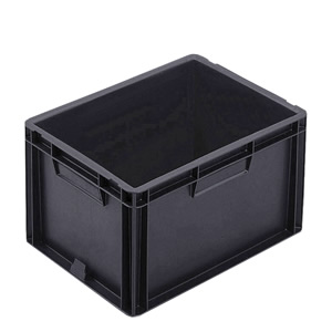 Small European Stacking Containers