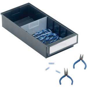 Colour Bin Cabinet Accessories