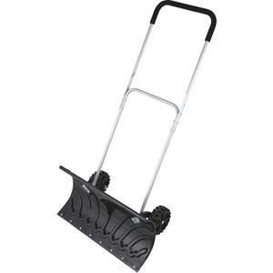 Hand Operated Snow Plough