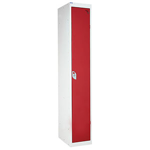 Spectrum Lockers with up to 6 Compartments
