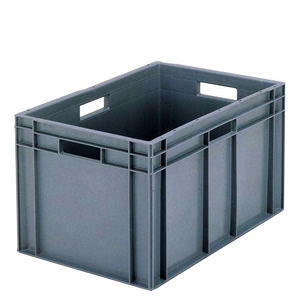 600 x 400 Euro Standard Stacking Containers