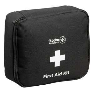Standard Motorist Car First Aid Kit