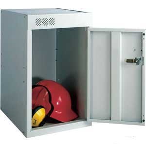 Browns range Quarto locker