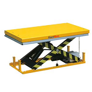 Static Hydraulic Lifting Table