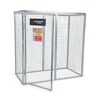 Gorilla Storage Cages