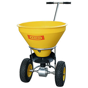 SW 50-E Grit / Salt Spreader