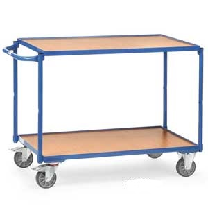 Table Top Trucks / Carts 300kg capacity