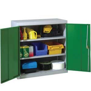 Tool Locker DDTL with 2 Adjustable Shelves